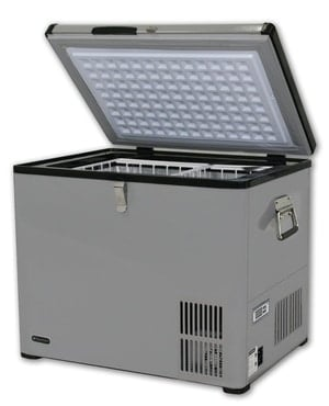 Whynter FM-45G 45-Quart Portable Refrigerator