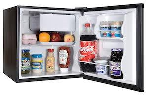 Haier HC17SF15RB Energy Star Refrigerator