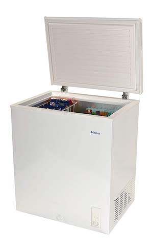 Haier HF50CM23NW Chest Freezer