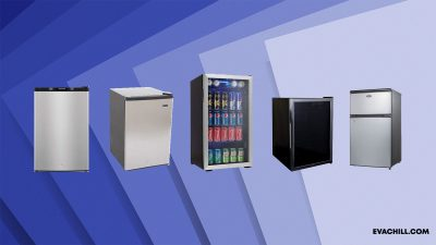 10 Best Mini Fridges with Lock for Security
