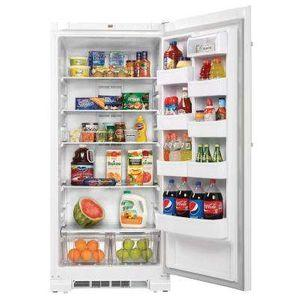 Freezerless Fridges