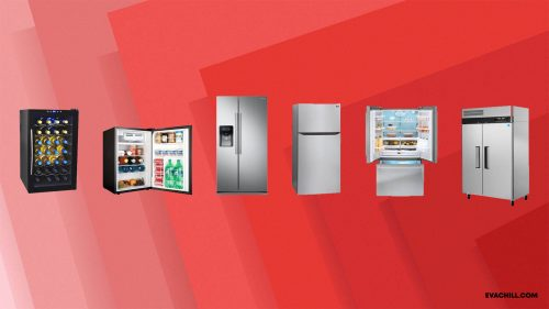 Different Types of Refrigerators: Which Style is Perfect for You?