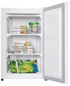 Danby DUFM032A1WDB Upright Freezer
