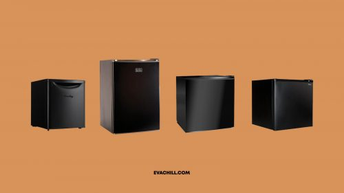 6 Reputed Mini Fridge Brands which are Reliable