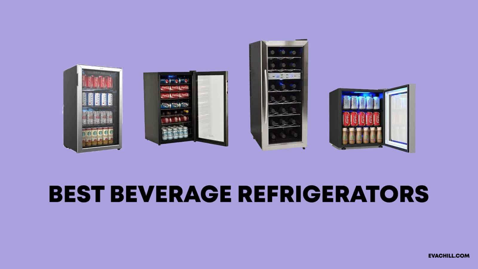 Best Beverage Refrigerators