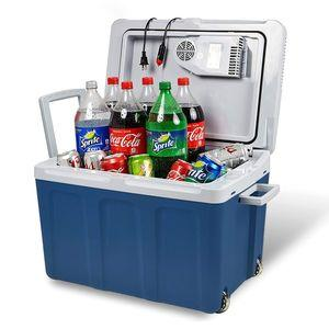 Knox Electric Cooler for Car Travel