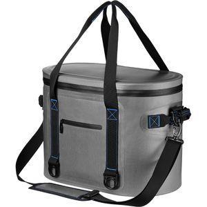 Homitt Soft Cooler 30 Can Soft Pack Cooler
