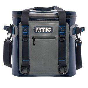 RTIC Soft Pack 20 Cans Portable Cooler