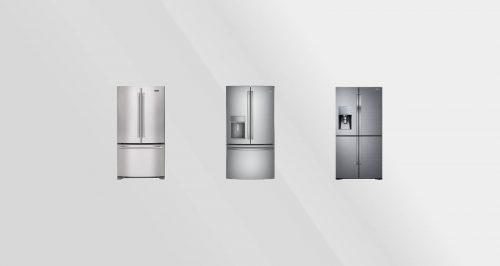 9 Best French Door Refrigerators for your Kitchen in 2020