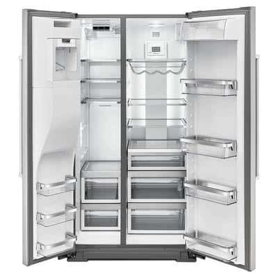 KitchenAid KRSF505ESS Side by Side Fridge
