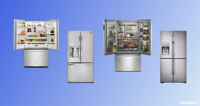 15 Best Counter Depth Refrigerators for your Kitchen [2020]