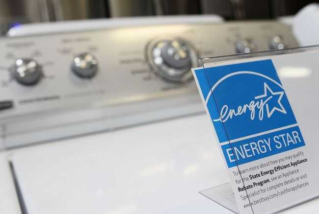 Energy Star Rated Refrigerators