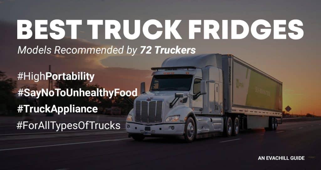 Best Truck Fridges